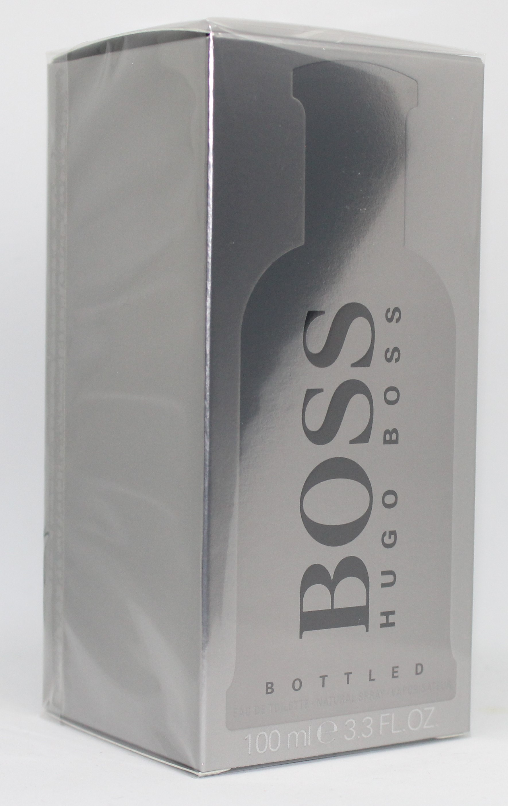 Hugo Boss Bottled 100 ml Eau de Toilette