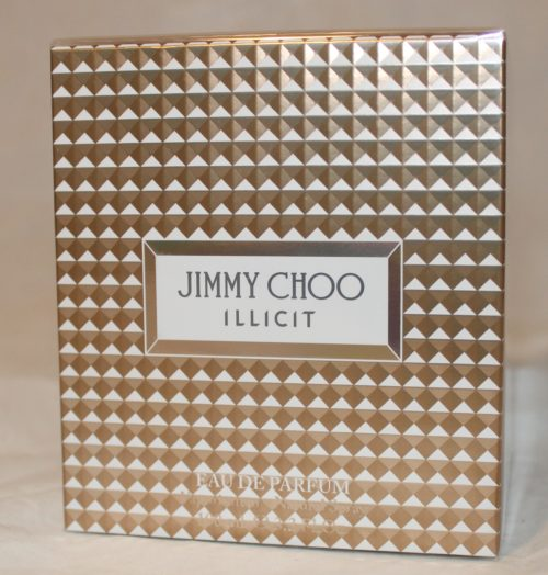 Jimmy Choo Illicit 100ml Eau de Parfum