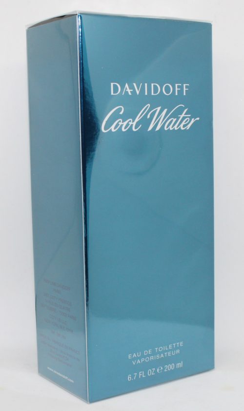 Davidoff Cool Water 200 ml Eau de Toilette
