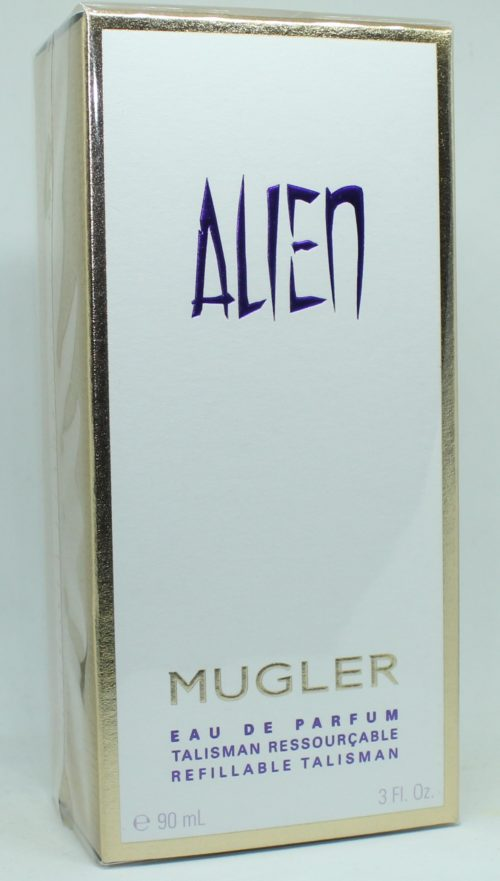 Thierry Mugler Alien 90 ml Eau de Parfum Refillable