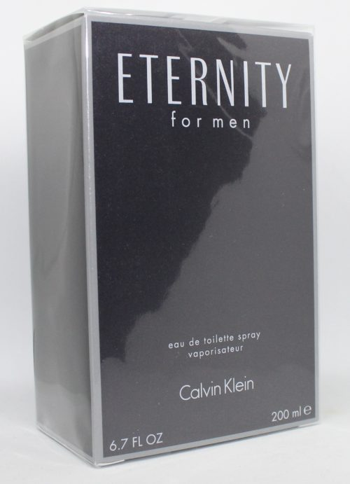 Calvin Klein Eternity For Men 200 ml Eau de Toilette