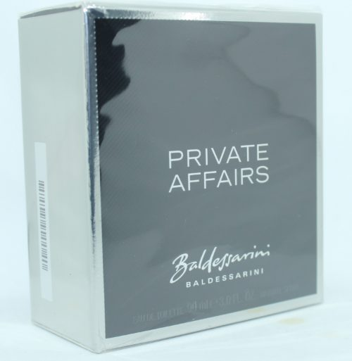 Baldessarini Private Affairs 90 ml Eau de Toilette