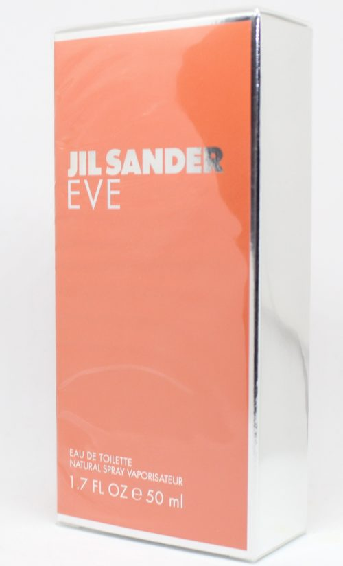 Jil Sander Eve 50 ml Eau de Toilette