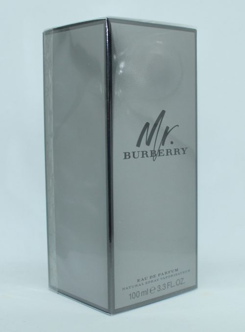 Burberry Mr. Burberry 100 ml Eau de Parfum