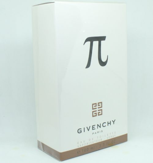 Givenchy Pi 100 ml Eau De Toilette