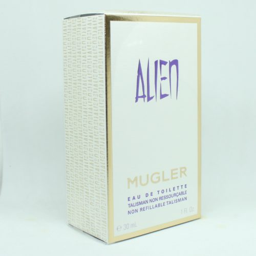 Mugler Alien 30 ml Eau De Toilette