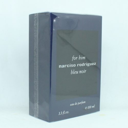 Narciso Rodriguez Bleu Noir for Him 100 ml Eau De Parfum