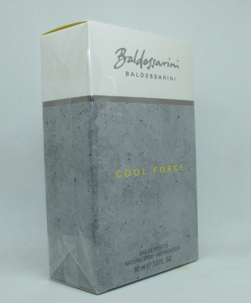 Baldessarini Cool Force 90 ml Eau de Toilette