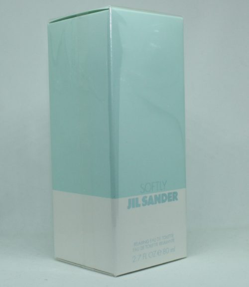 Jil Sander Softly 80 ml Eau de Toilette