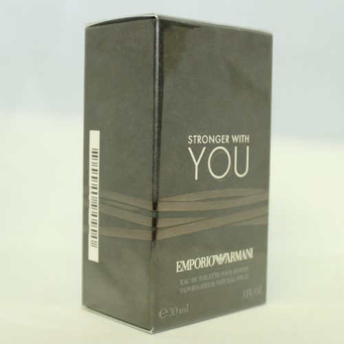 Emporio Armani Stronger With You 30ml Eau de Toilette