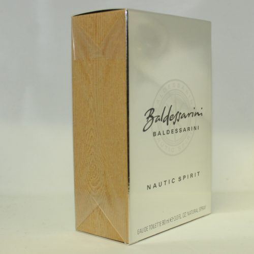 Baldessarini Nautic Spirit 90 ml Eau de Toilette